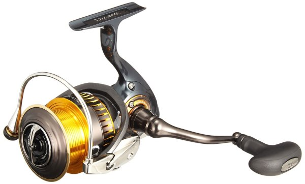 Photo1: Daiwa 16 Certate 3012H Spinning reel from Japan New! (1)