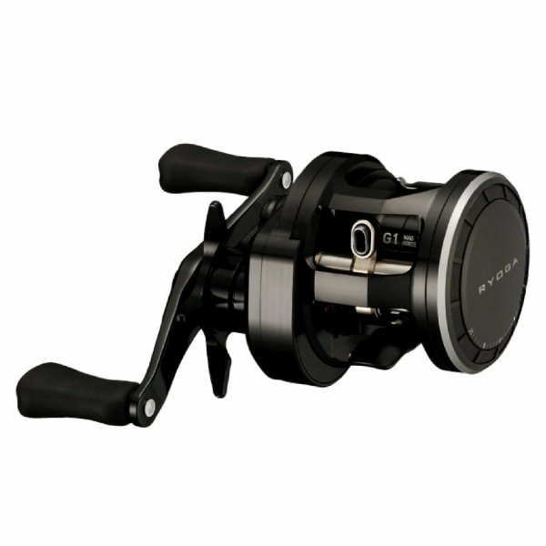 Photo1: Daiwa 18 Ryoga 1016H Right handle Bait casting reel from Japan New! (1)
