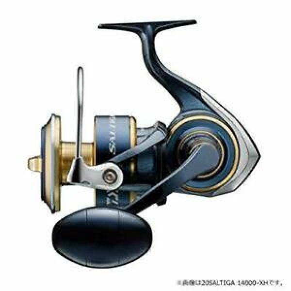 Photo1: Daiwa 20 Saltiga 10000-H (1)